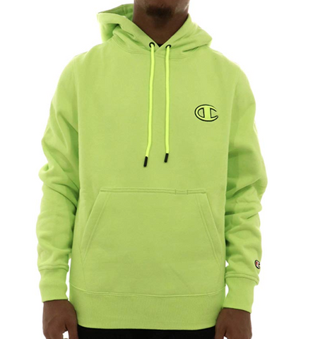 Men's Champion Super Fleece 2.0 Po Hood