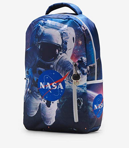 Spaceman Augmented Reality Backpack