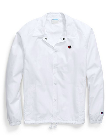 Champion Life® Men's Coaches Jacket