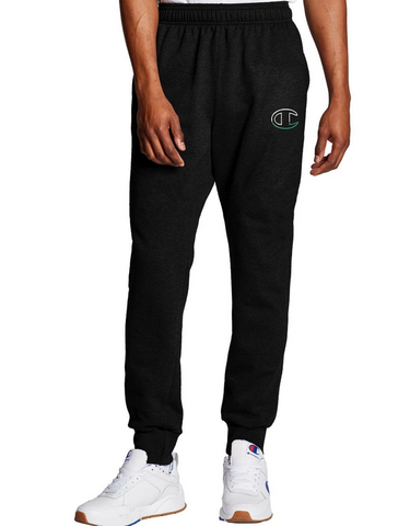 Men's Split C Logo Powerblend Joggers
