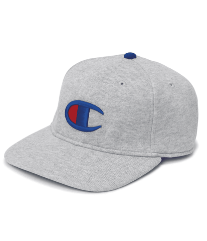 Champion Life® Reverse Weave® Baseball Hat, Big C Logo