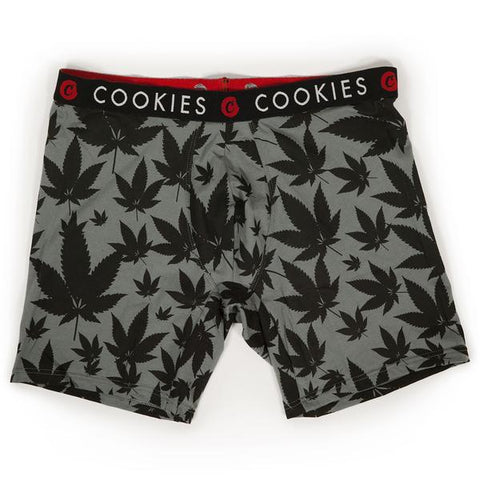 Cookies Leaf Boxer