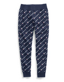 Champion Life® Women's Reverse Weave® All-over Logo Joggers