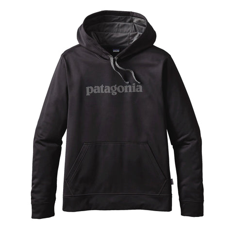 Men's Text Logo PolyCycle™ Hoody