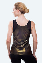 Load image into Gallery viewer, Violet Gold Tank Top