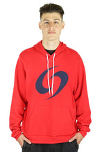 Load image into Gallery viewer, Red Hoodie