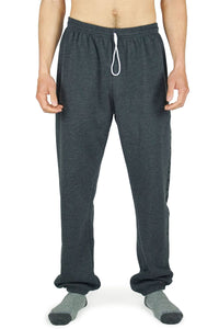 Dark Gray Sweatpants