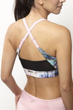 Load image into Gallery viewer, Eva Landscape Sports Bra