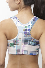 Load image into Gallery viewer, Gin Landscape Sports Bra