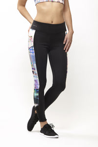 Grace Landscape Leggings
