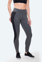 Load image into Gallery viewer, Paris Charcoal Leggings