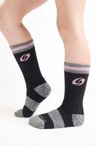 Hero Youth Calf Sock