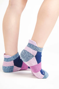 Wonder Youth Ankle Sock
