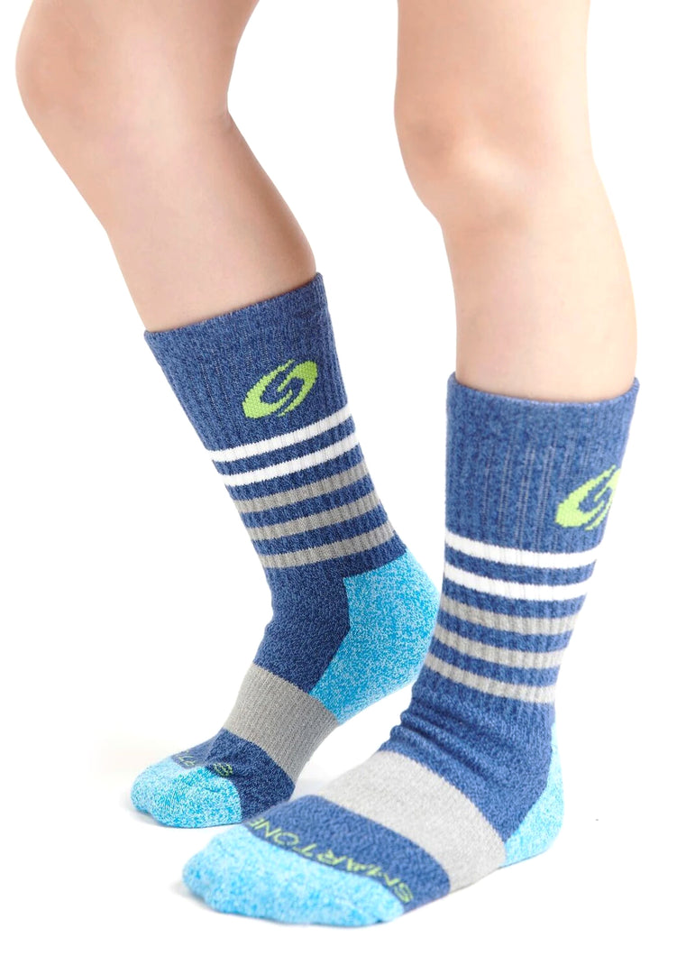 Traveler Youth Calf Sock