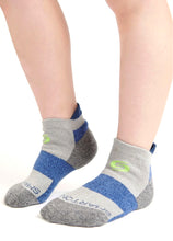 Load image into Gallery viewer, Explorer Youth Ankle Sock