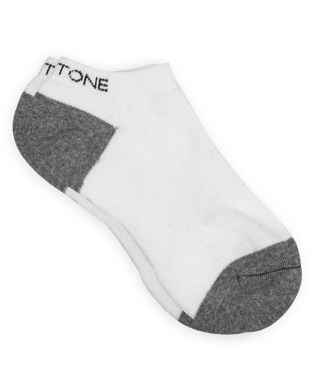 Adult White Socks