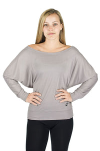 Pebble Scoop Neck Shirt
