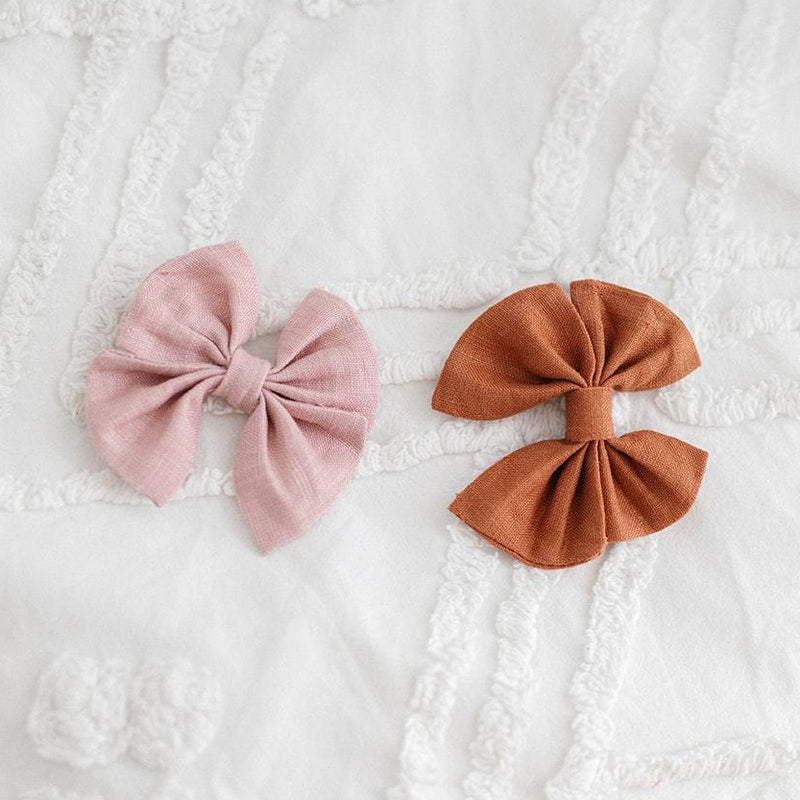 Darling Bow Clip