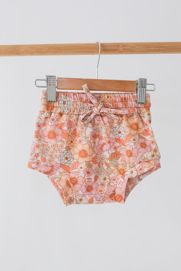 Wildflower Shorties - PRE SALE