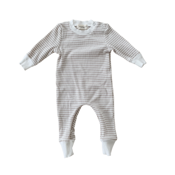 Fawn Stripe Essential All-in-One