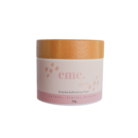 Eme Skin Enzyme Exfoliating Mask