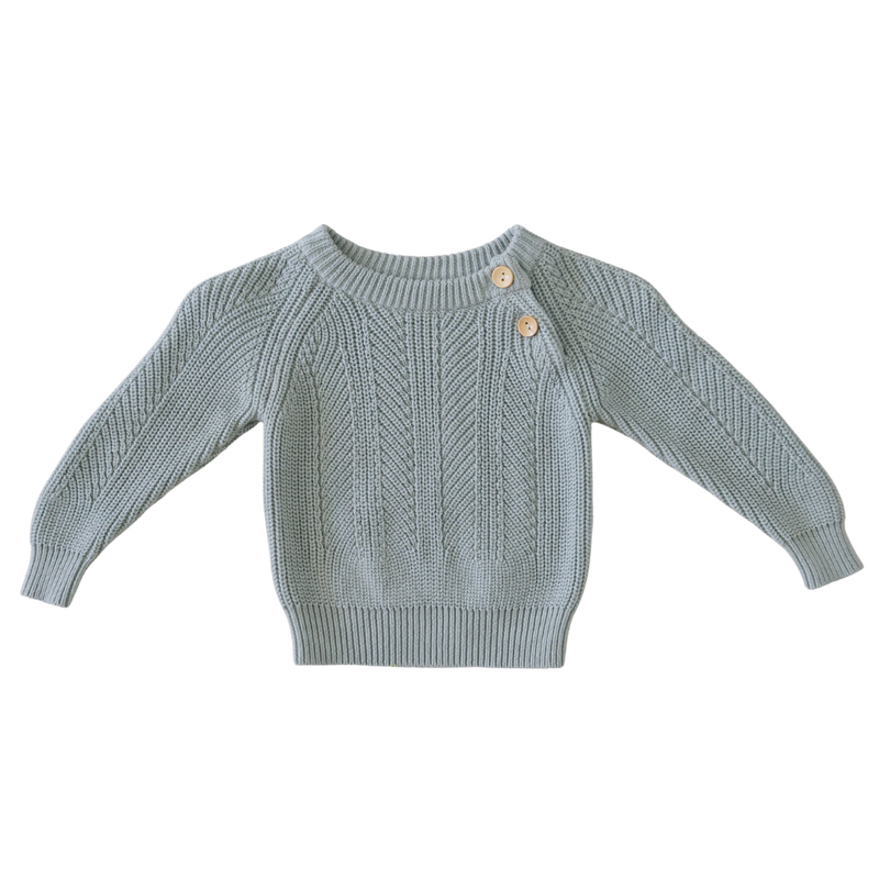 Surf Knit Sweater