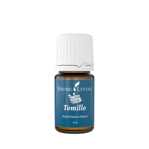 Tomillo / Thyme Aceite esencial Young Living 5 ml