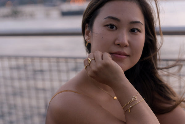 Minna Lee, Wellness Entrepreneur + Creator
