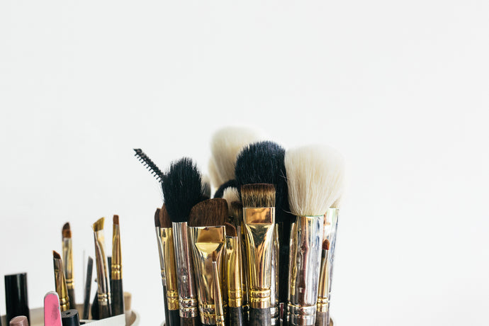 The BEST Non-Toxic Cosmetics
