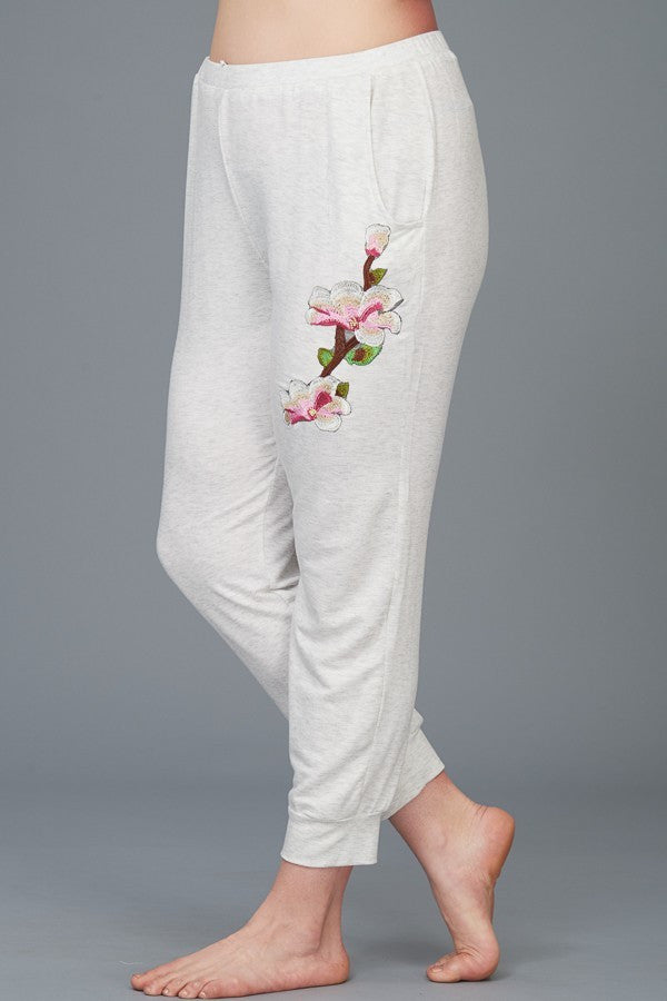 Plus Size Lounge Pants