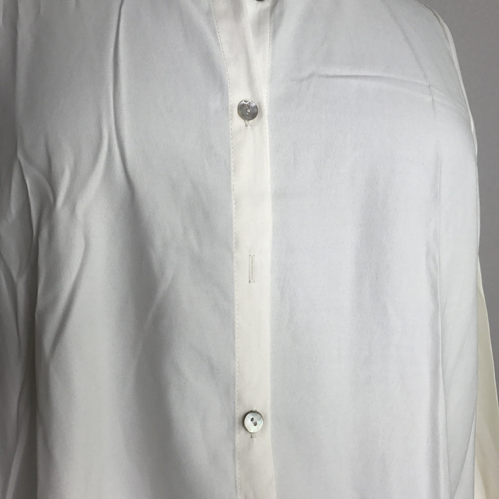 Plus Size Button Down Shirt
