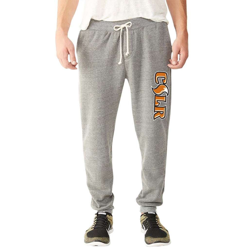CSLR Dodgeball Eco-Fleece Pant