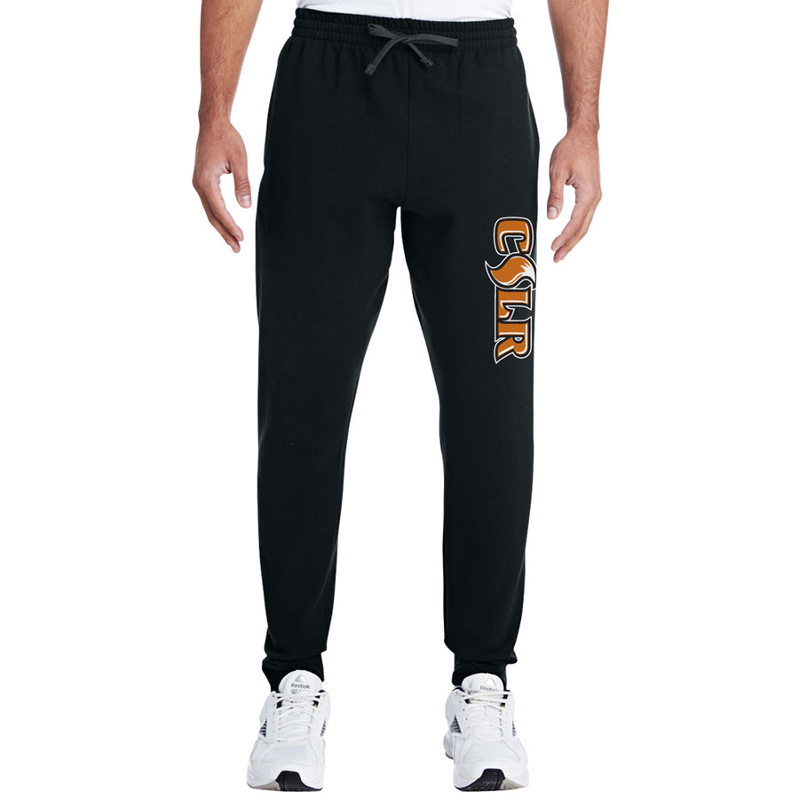 CSLR Pocketed Jogger Sweatpants