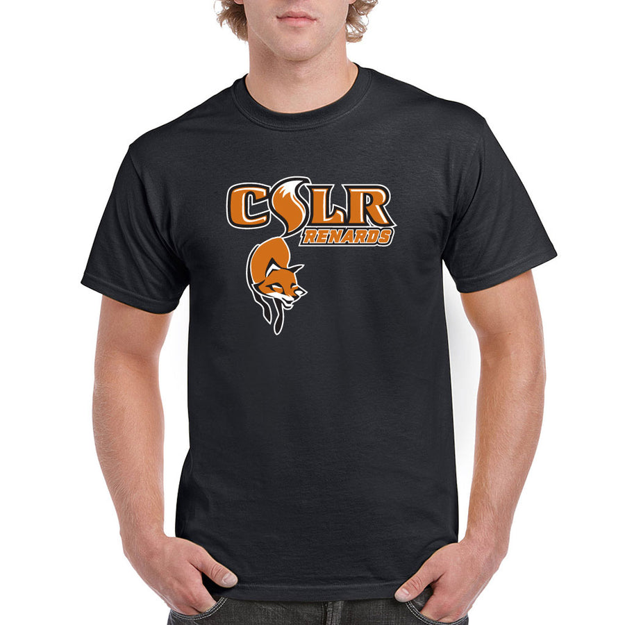 CSLR Renards T-Shirt with Fox