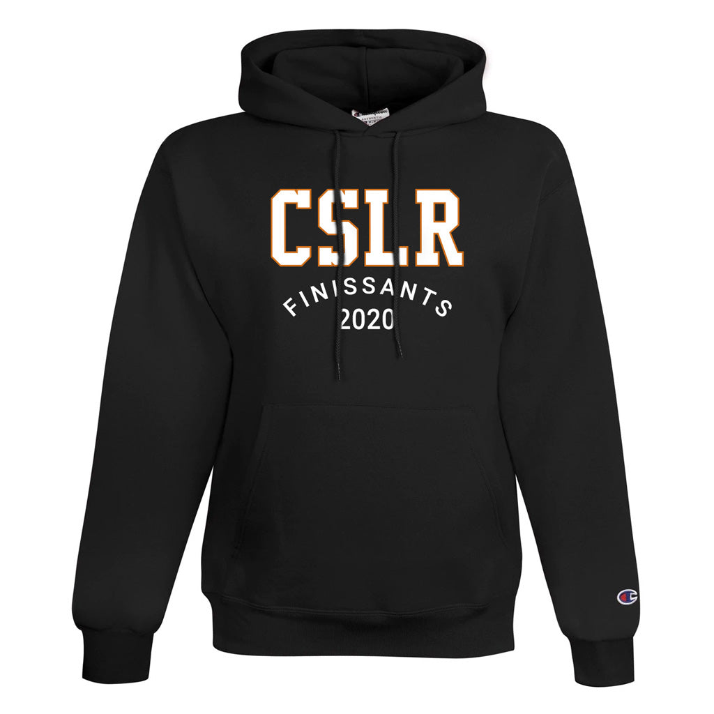 CSLR Finissants 2020 Champion Hoodie