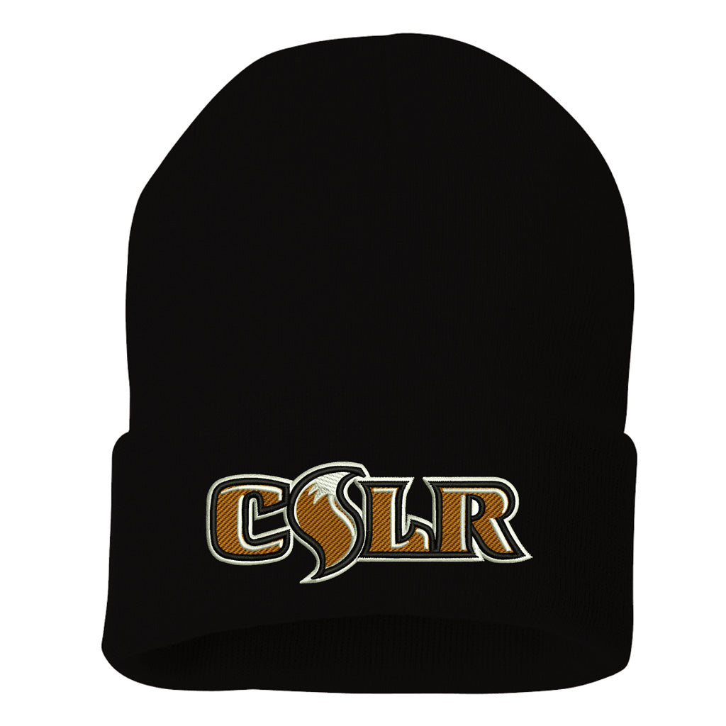 CSLR Knit Tuque