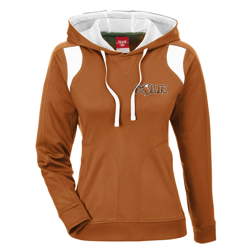 CSLR Ladies Elite Performance Hoodie (CLEARANCE)