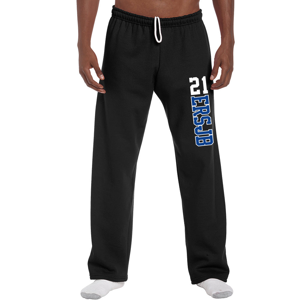 ERSJB Finissants 2021 No Pocket Sweatpants