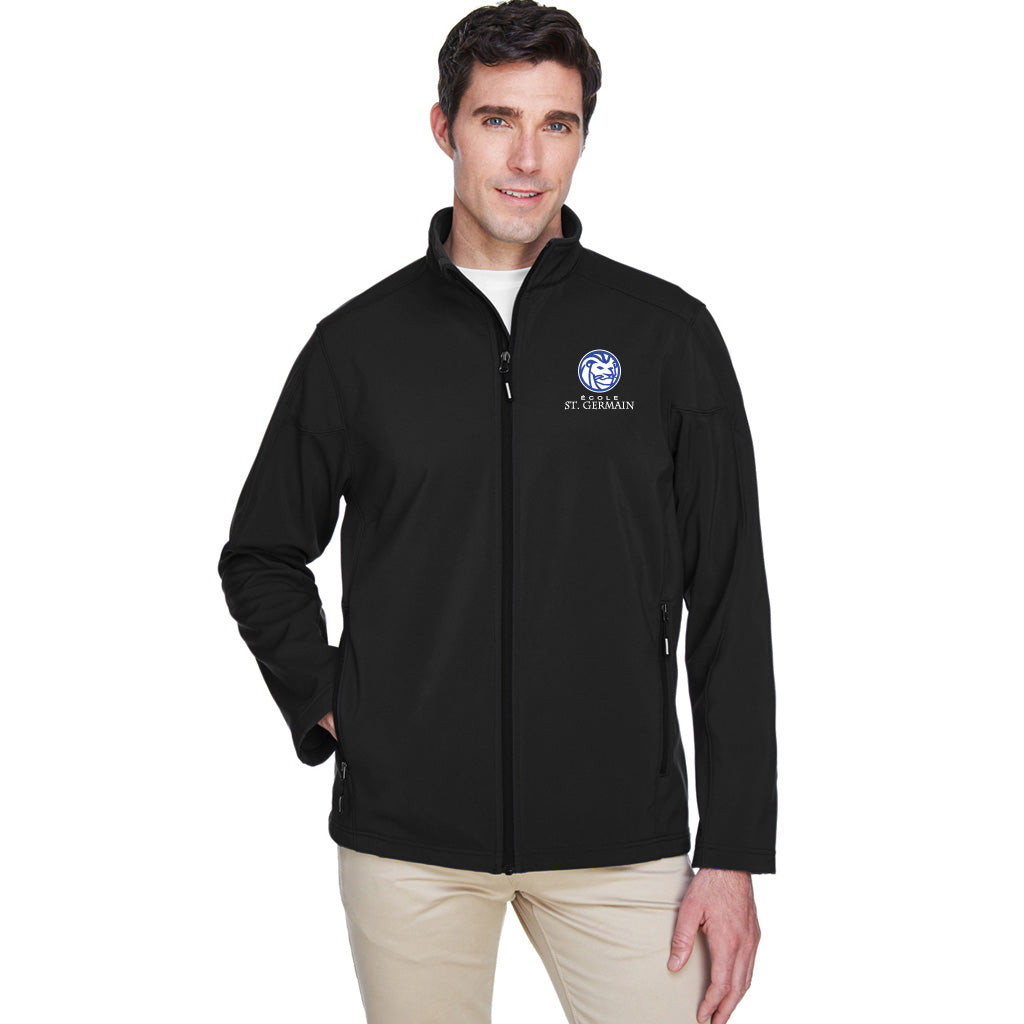 ESG Men's Soft Shell Jacket