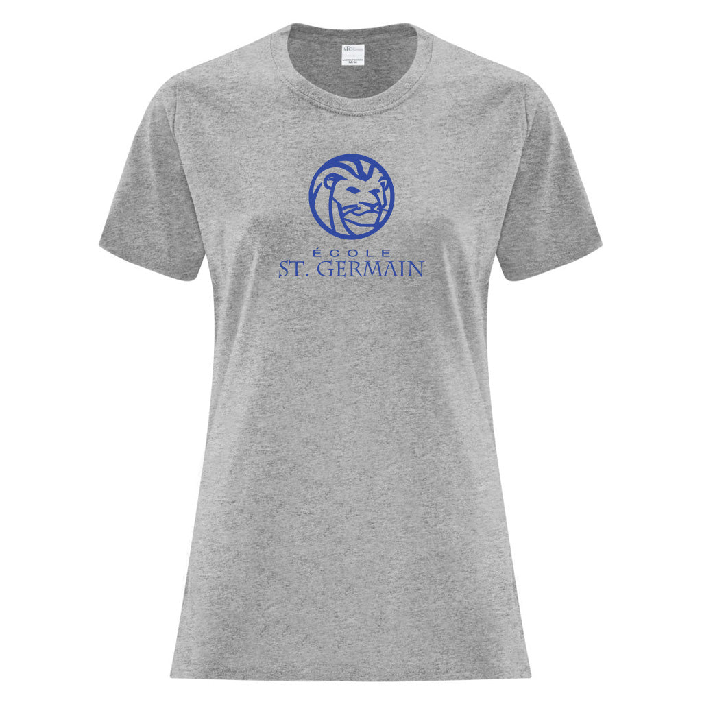 ESG Ladies T-Shirt