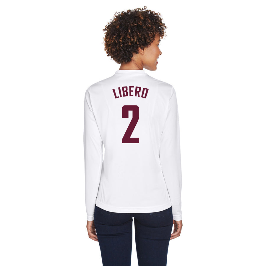 Strikers Volleyball Libero Jersey