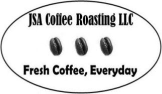Fresh, Roasted, Coffee