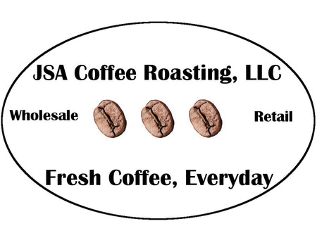 JSA Coffee Roasting LLC