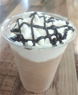 3. Blended Frappe Drinks