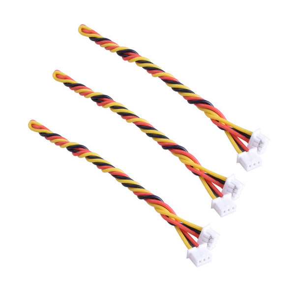 Runcam 3 Pin Cable (3 Pack)