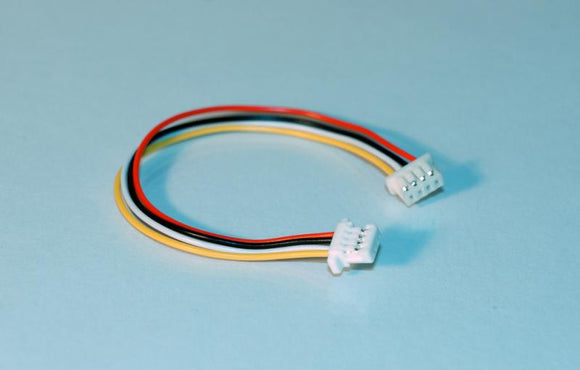 TBS 4 Pin Loom for Unify Pro 5v