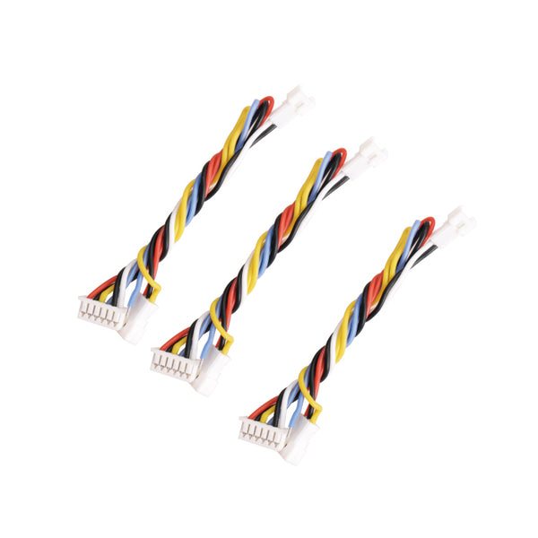 Runcam 6 Pin Cable (3 Pack)