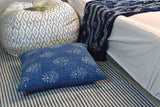 Block Print Heavy Cotton Dari Cushion Cover