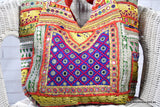 Hand Made Boho Gypsy Bag
