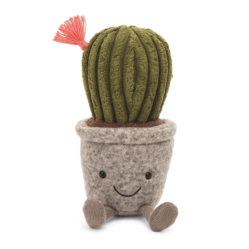 Jellycat Silly Succulent - LittleLeafBaby